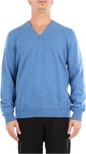 Sweter Barba w stylu casual