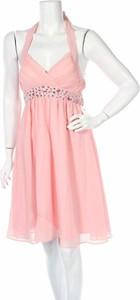 Sukienka Mia Suri na ramiączkach