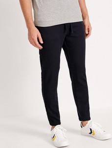 Czarne jeansy Diverse w stylu casual