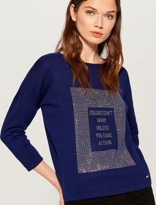 0a927c43 swetry mohito - stylowo i modnie z Allani