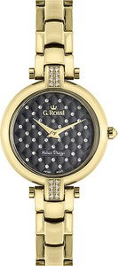 Zegarek damski Gino Rossi OCEANA 11024B-1D1