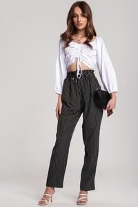 Spodnie Renee w stylu casual