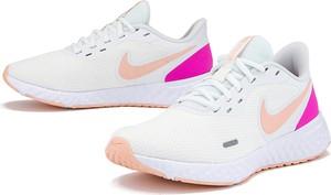 Buty sportowe Nike sznurowane revolution