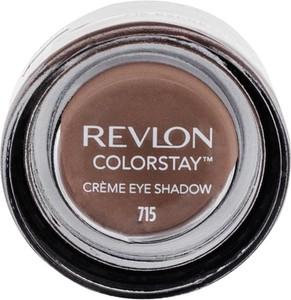 Revlon Colorstay Cienie Do Powiek 5,2G 715 Espresso