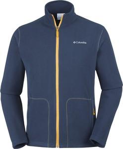 Bluza Columbia z polaru w sportowym stylu