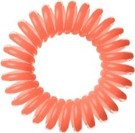 Invisbobble InvisiBobble Sweet Clementine Gumki do Włosów 3 szt