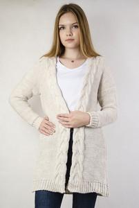 bcebb5c431 Sweter Olika w stylu casual