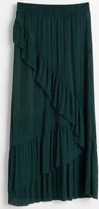 Spódnica Reserved maxi w stylu casual