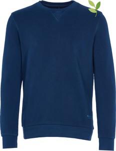 Bluza Marc O'Polo DENIM z bawełny