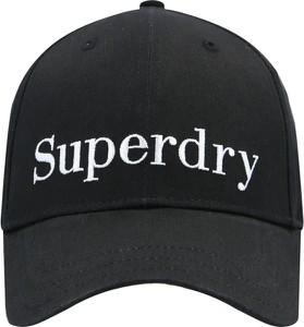 Czapka Superdry