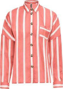 620471a9d07c90 bluzki koszule damskie - stylowo i modnie z Allani