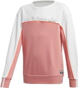 Bluza dziecięca Adidas z plaru