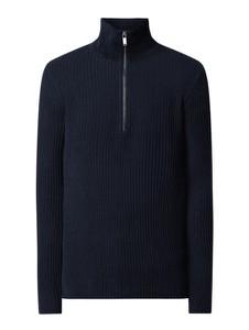Sweter Drykorn z bawełny