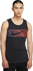 T-shirt Nike z bawełny w sportowym stylu