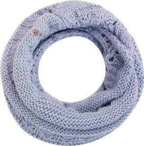 Niebieski szalik Kamea
