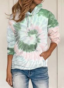 Bluza Cikelly w młodzieżowym stylu