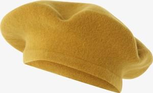 Żółta czapka Loevenich