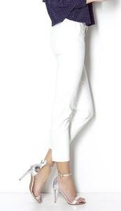 Spodnie Wow Fashion z tkaniny