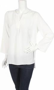Bluzka Vera May w stylu casual z długim rękawem