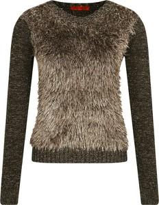 Sweter Max & Co. w stylu casual z wełny
