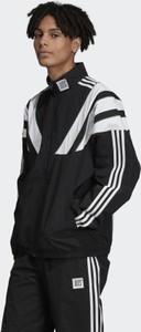 Bluza Adidas z żakardu