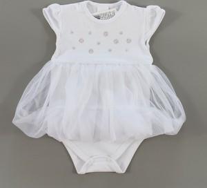 4d36bd513e sukienka dla dziewczynki tiul - stylowo i modnie z Allani