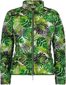 Gil Bret Kurtka zimowa w kolorze zielonym
