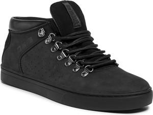 Sneakersy BIG STAR - EE174189 Black