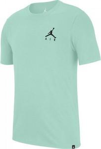T-shirt Jordan z nadrukiem z dżerseju w sportowym stylu