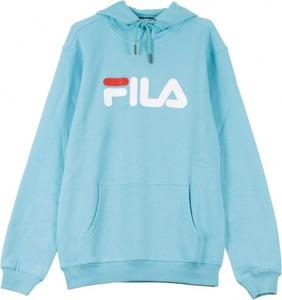 Turkusowy sweter Fila