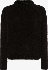 Czarny sweter Scotch & Soda w stylu casual