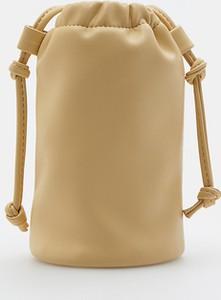 Torebka Mohito na ramię matowa w stylu casual