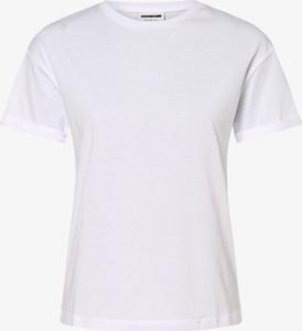 T-shirt Noisy May w stylu casual