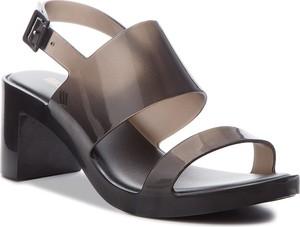 Sandały Melissa na obcasie