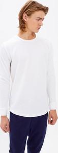 Koszulka z długim rękawem Gate z bawełny z długim rękawem
