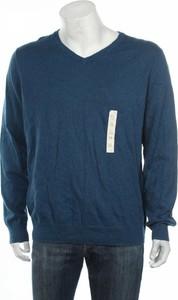 Niebieski sweter Sonoma