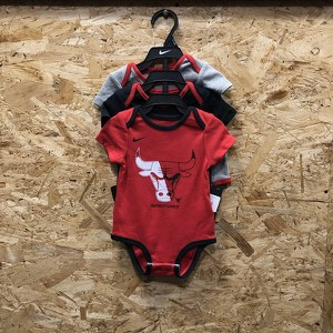 Body niemowlęce Nike dla chłopców