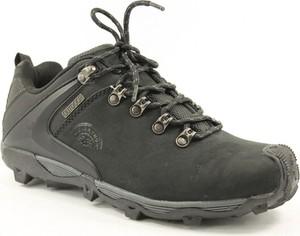Buty trekkingowe McArthur sznurowane