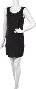 Czarna sukienka Noisy May mini