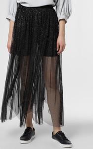 Czarna spódnica Kendall+Kylie z tiulu