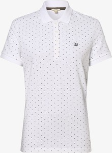 T-shirt Esprit z bawełny w stylu casual