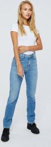 Jeansy Big Star z jeansu