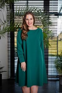 0b96b763e23c tanie sukienki wizytowe dla puszystych. - stylowo i modnie z Allani