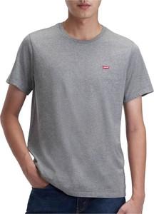 T-shirt Levis z krótkim rękawem
