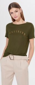 T-shirt Mohito z krótkim rękawem