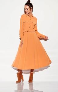 Sukienka Lemoniade z długim rękawem maxi