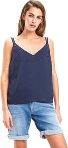 Top Tommy Jeans w stylu casual