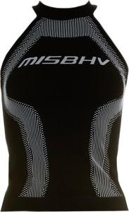 Czarna bluzka MISBHV