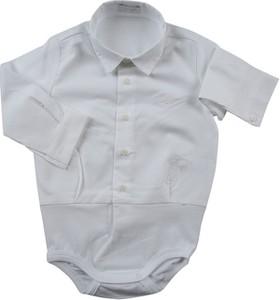 Odzież niemowlęca Il Gufo z bawełny