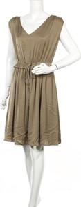 Sukienka Body Flirt mini bez rękawów